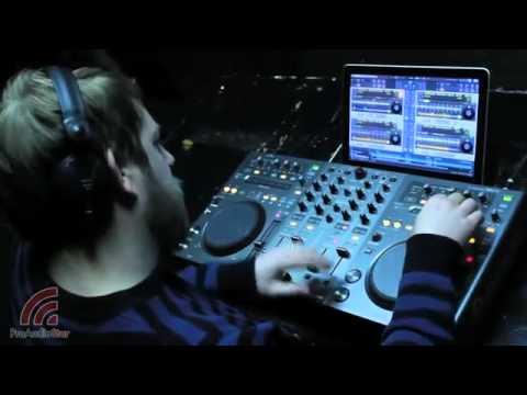 Pioneer DDJ-T1 Video Featuring DJ Ayres by ProAudioStar.com