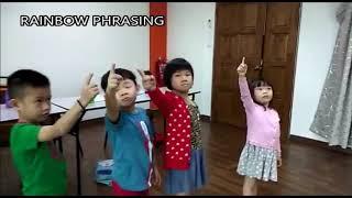 MuSwim Kids Academic - Musicianship Class