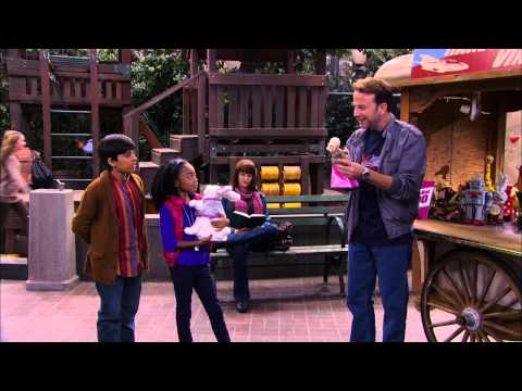 Toy Con - Clip - Jessie - Disney Channel Official video