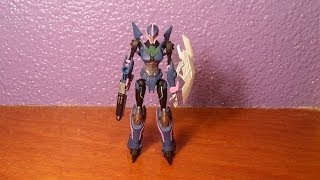 Custom Transformers Prime - Deluxe Arcee - Robots in Disguise