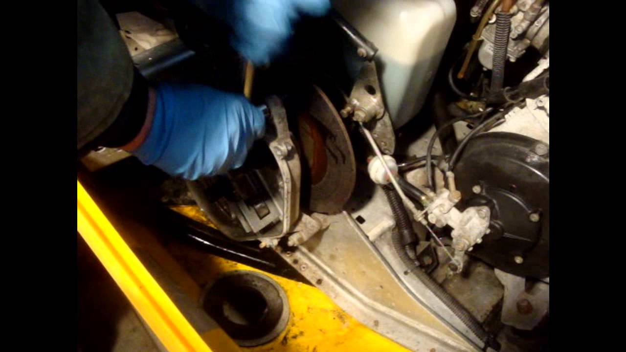 Yamaha Vmax Snowmobile Transmission Removal
