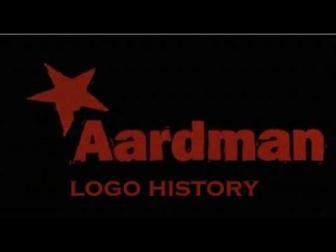 Aardman Animations Logo History 27