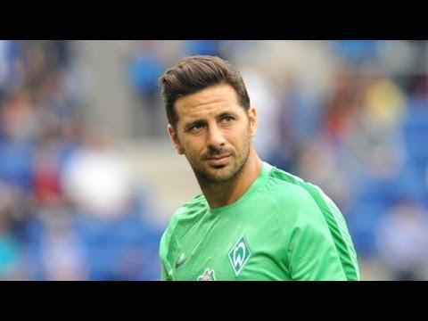 Claudio Pizarro is back! - All Goals 2015/2016 - Jakediah