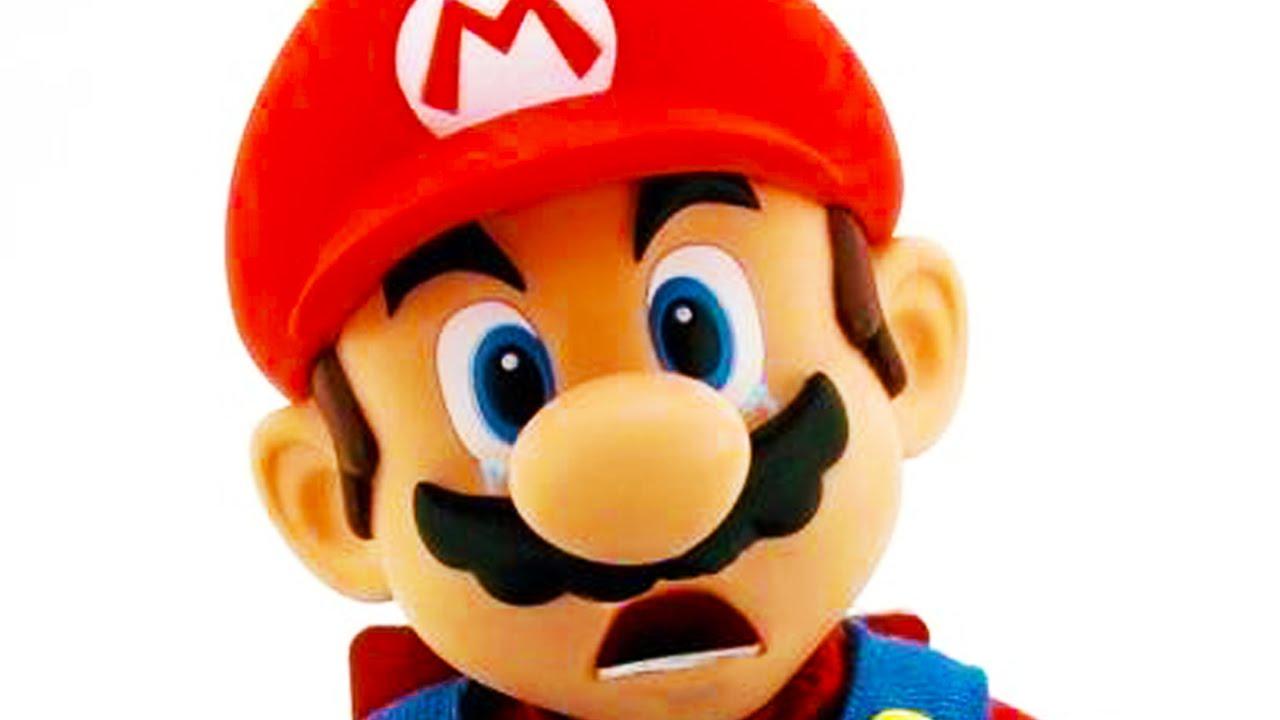 Super Mario Maker Gameplay Super