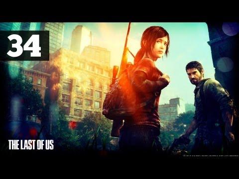 Прохождение The Last of Us (Одни из нас) — Часть 34: Трудный выбор [ФИНАЛ]