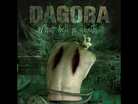 Dagoba - Its All About Time
