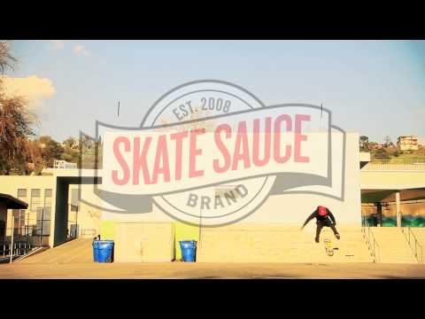Skate Sauce Wax Commercial #003 - Marquise Henry