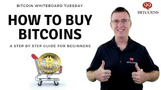 How to Buy Bitcoins? (4 different methods reviewed)