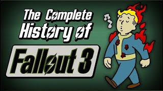 The Life, Death, and Resurrection of Fallout 3
