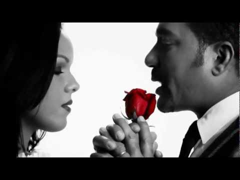 Frank Reyes - Amor a distancia (video Oficial) HD
