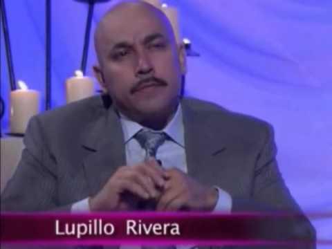 Aurora Valle Presenta : Entrevista a Lupillo Rivera donde habla de Jenni Rivera