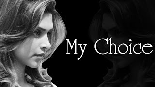 Deepika Padukone My Choice SHORT FILM goes VIRAL