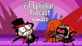 The Co-Optional Podcast Animated: Metal