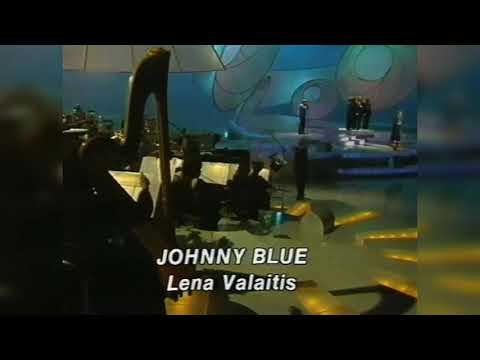 ESC 1981—ALEMANIA. JOHNNY BLUE (HD)