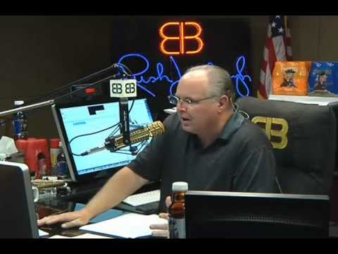Rush explains operations 'Fast & Furious' and 'Wide Receiver'