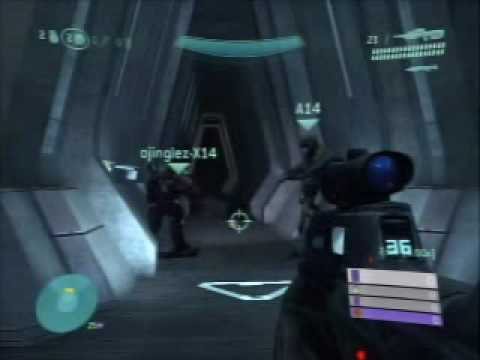 Halo Nude Mod - Pussy Fisting