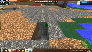 Наш Дом на Сервере В minecraft 1.5.2(1 серия)