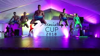 Brazil Funk Mc Creu Danca Do Creu Кубок Ассоциации 2018 Association Cup 2018