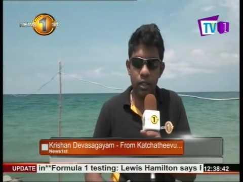 prime time news tv1 |eng