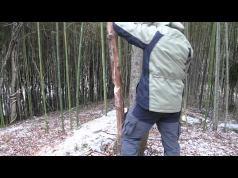 Condor Knife and tool Golok Machete