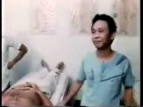 The Qi Master - John Chang Documentary