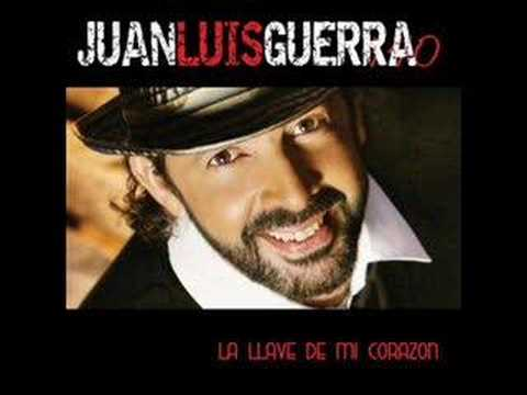 Cover image of song Soldado by Juan Luis Guerra