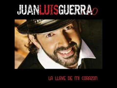 Juan Luis Guerra - Soldado