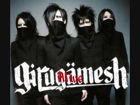 Girugamesh - Alive