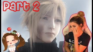 Final Fantasy VII: Crisis Core. This game broke me. Part 2