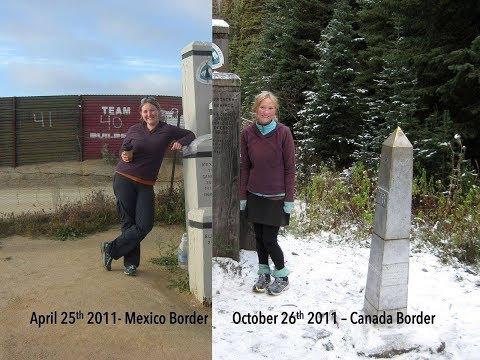 Pacific Crest Trail 2011 ~ Part 3 Oregon and Washington