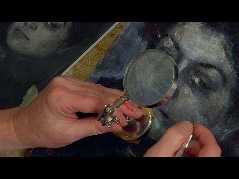 'Art and Craft' Trailer