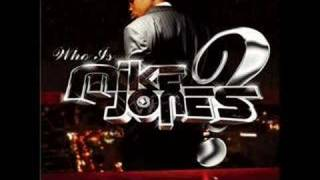 Mike Jones - Cuttin' (Remix)