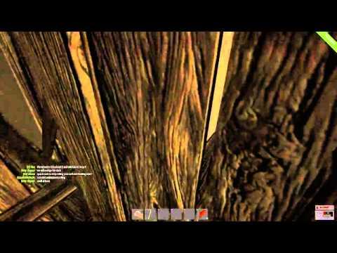 Rust - My Tree House