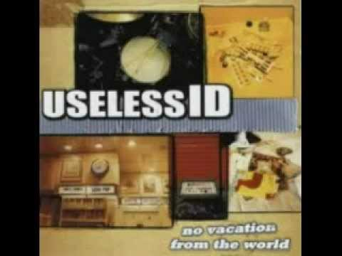 Useless I.D - Birthday Song