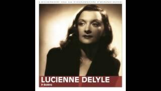 Watch Lucienne Delyle Cest Un Gars video