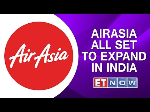 AirAsia All Set To Expand In India