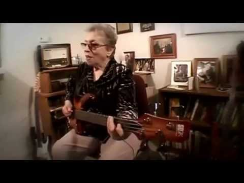 Carol Kaye - Most Heard But Least Known