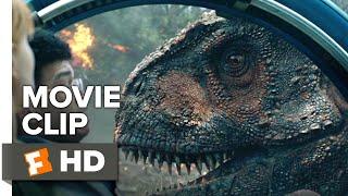 Jurassic World: Fallen Kingdom Movie Clip - The Carnotaurus (2018) | Movieclips Coming Soon