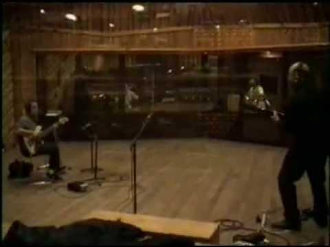 John Scofield: Bump (w/ Blackout rehearsing&recording)