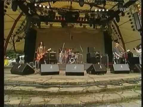 Placebo - Bionic Live