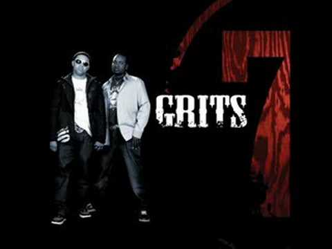 Grits - Get Down