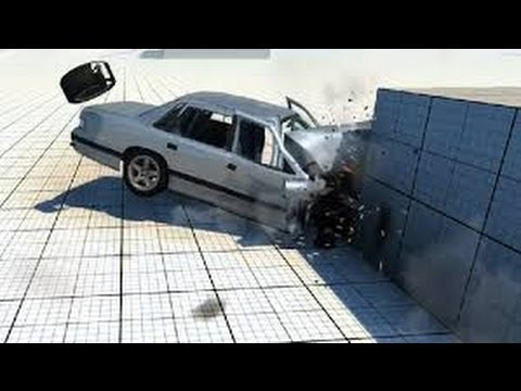 The Most Realistic Car Physics Ever | Ultra SlowMo | BeamNG.Drive