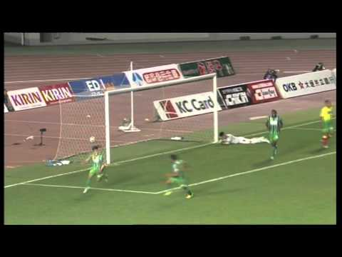 FC Gifu vs JEF United: J League Division 1 (Round 12)