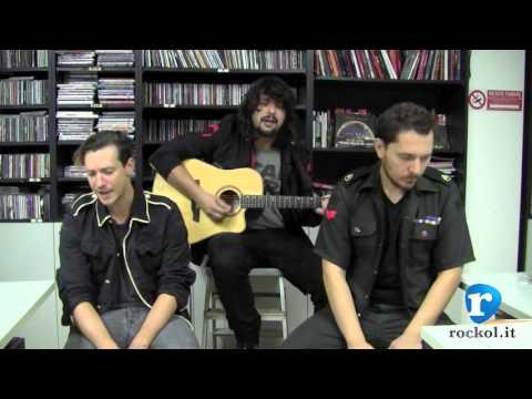 """Ministri - """"Cultura generale"""" (Live@Rockol)"""