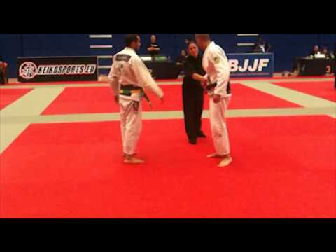 Rodolphe Olivier (Gokudo Checkmat) vs Marco Canha (Checkmat) LONDON OPEN 2012