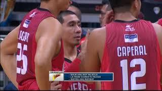 PBA Philippine Cup 2018 Semifinals Game 4: San Miguel vs. Ginebra Mar. 15, 2018