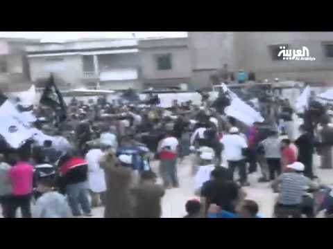 Tunisian police clash with Ansar al-Sharia supporters