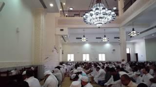 Juma khutba at Doha Qatar