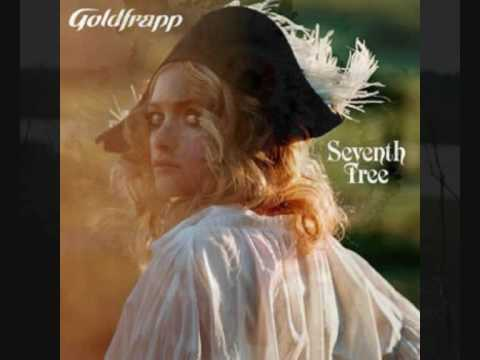 Goldfrapp - Monster Love