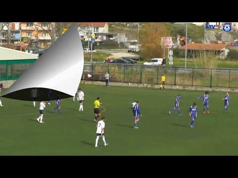 NK ADRIATIC SPLIT naj gol 2014